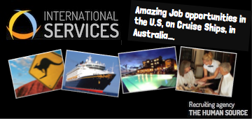 International services