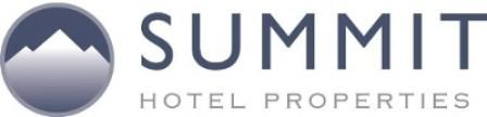 Summit Hotel Properties Increases Common Dividend By 5% And Declares First Quarter 2017 Dividends