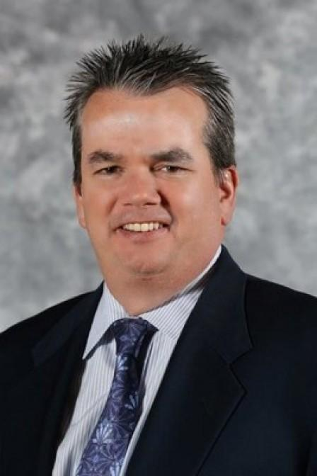 Edward Farrell Appointed President Of Resorts World Las Vegas