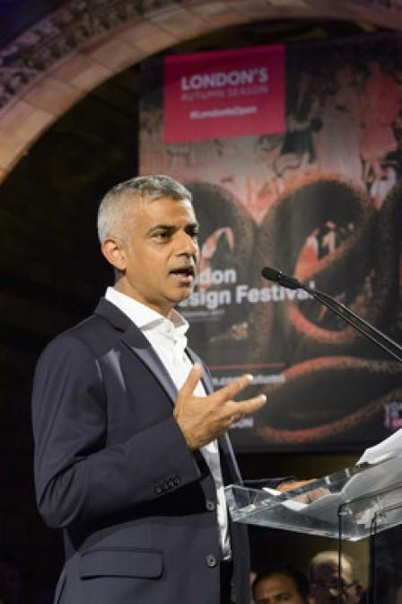Mayor of London Launches New Vision for Tourism and London's Autumn Season