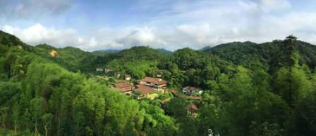 Longmen: a Mountainous County Turns into China's Exemplary Artsy Place