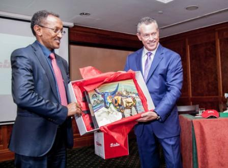 Ethiopian Airlines Signs up for Sabre Passenger Reservations Technology Solution