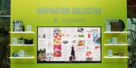 Marriott Hotels and Fast Company's Inspiration Collective Puts Innovation Within Reach