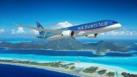 Air Tahiti Nui Takes Off with EAM RFID