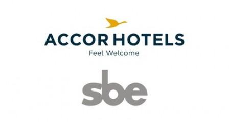 AccorHotels and sbe Entertainment Group Announce Strategic Partnership