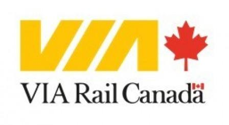 VIA Rail reports pax growth for 11th consecutive quarter