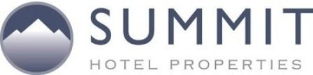 Summit Hotel Properties Closes Expanded $600 Million Unsecured Credit Facility