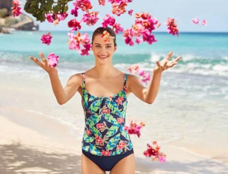 Lands' End Announces 50% Off All Swimwear in Honor of National Swimsuit Day