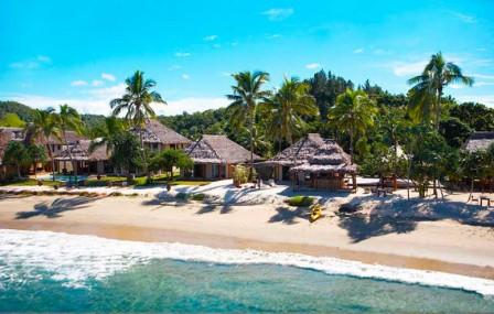 Renowned Resort Operator Expands to the South Pacific
