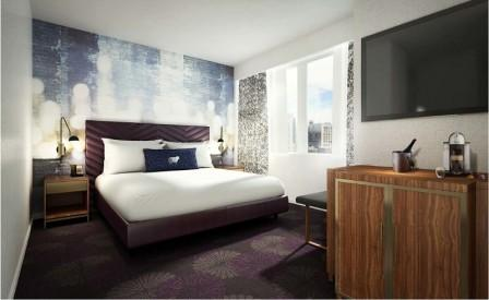Choice Hotels International Announces Cambria hotels & suites Chicago Double Hotel Debut