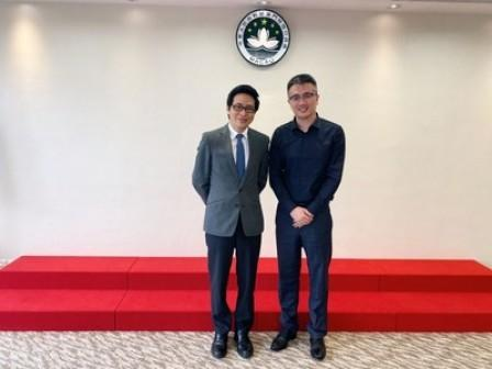 Trip.com Group supports Macao SAR Government revitalizing the tourism industry