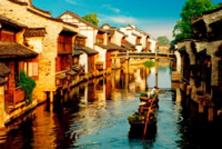Home to Chinese Traditional Culture, Wuzhen is an Ideal Vacation Destination