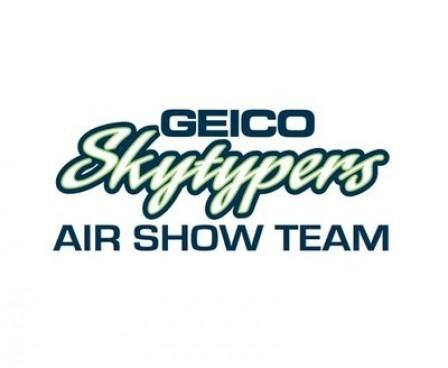 GEICO Skytypers Renowned WWII Air Show Team to Perform Formation Flyovers at the Sun N' Fun Holiday Flying Festival and Car Show on Fri. and Sat., December 4-5