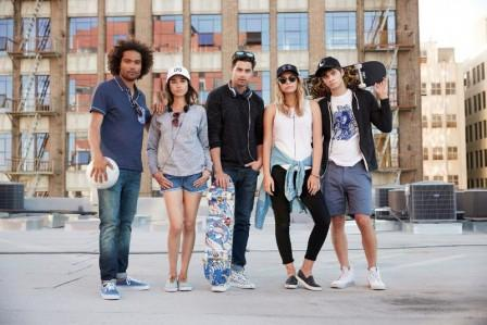 Pepsi® Unveils Its First-Ever Global #Fashion Capsule #Collection