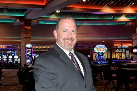 Tunica-Biloxi Tribe of Louisiana Names Michael A. Hamilton as General Manager of Paragon Casino Resort in Marksville