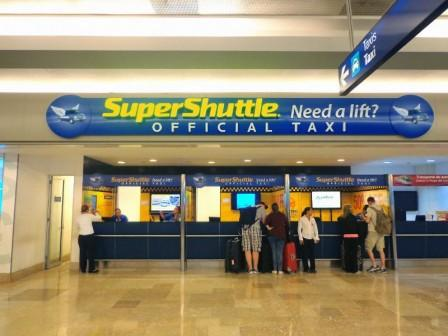 SuperShuttle officially launches brand in #Cancun, #Mexico