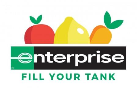 $60 Million Donation to Fight Hunger Marks Enterprise Rent-A-Car's 60th Anniversary