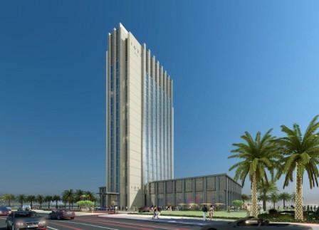 Rove Hotels, Dubai's Smart New Hotel