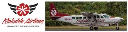 Mokulele Airlines Announces The Addition Of Four New Routes