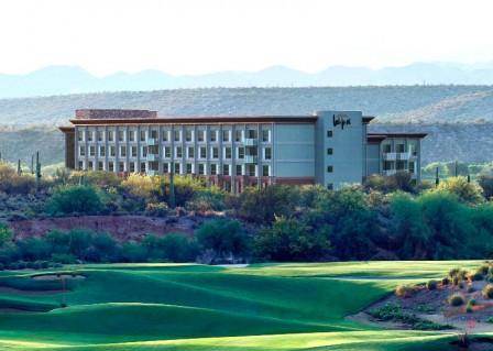 El Radisson Fort McDowell Resort pasará a llamarse We-Ko-Pa Resort & Conference Center