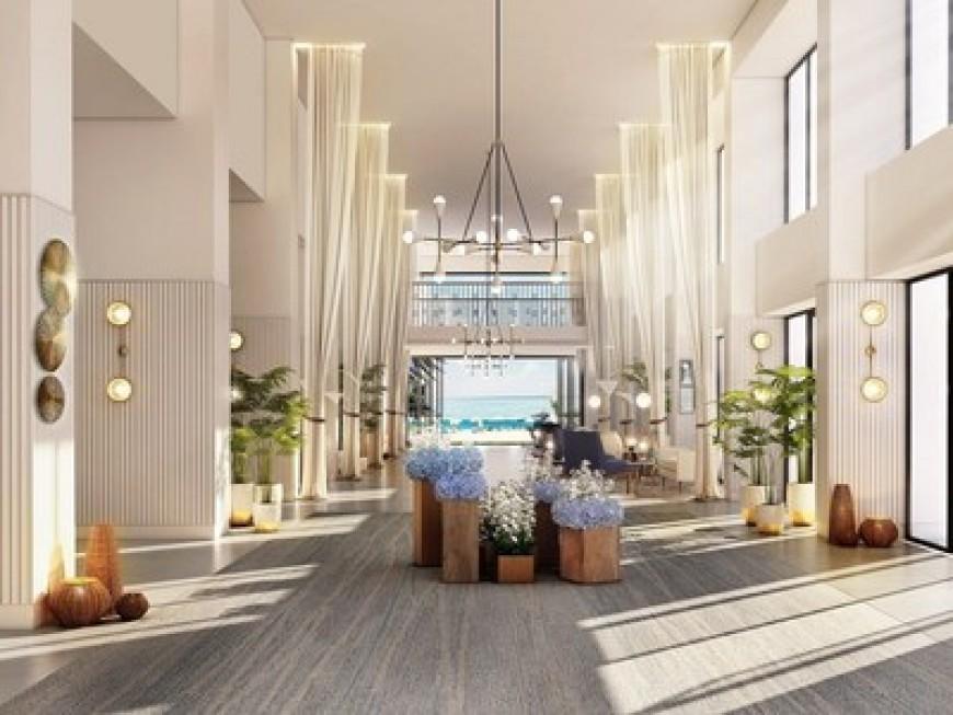 Histórico resort en Egipto se renueva con Emaar Hospitality Group para revelar el 'Al Alamein Hotel' este año
