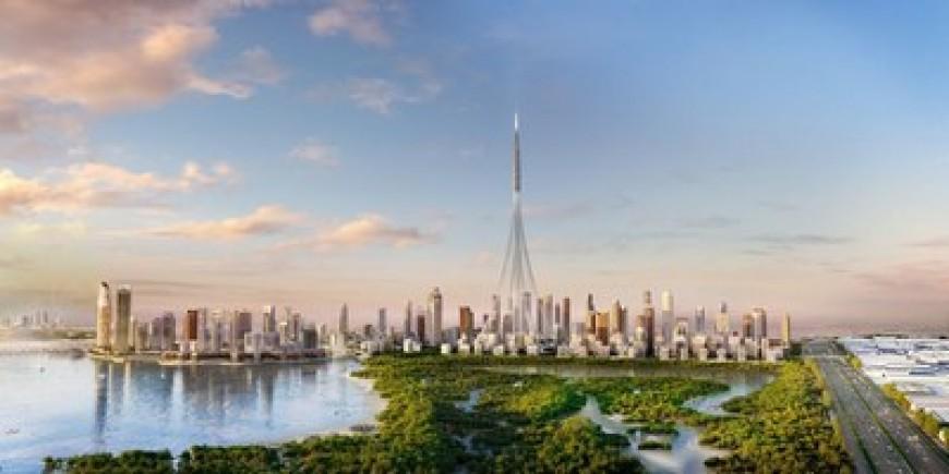El PIB per cápita y la infraestructura impulsan la inversión en propiedades en Dubái, según Emaar