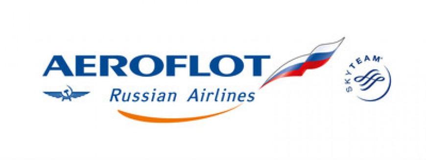 Aeroflot gana por primera vez el premio Business Traveller