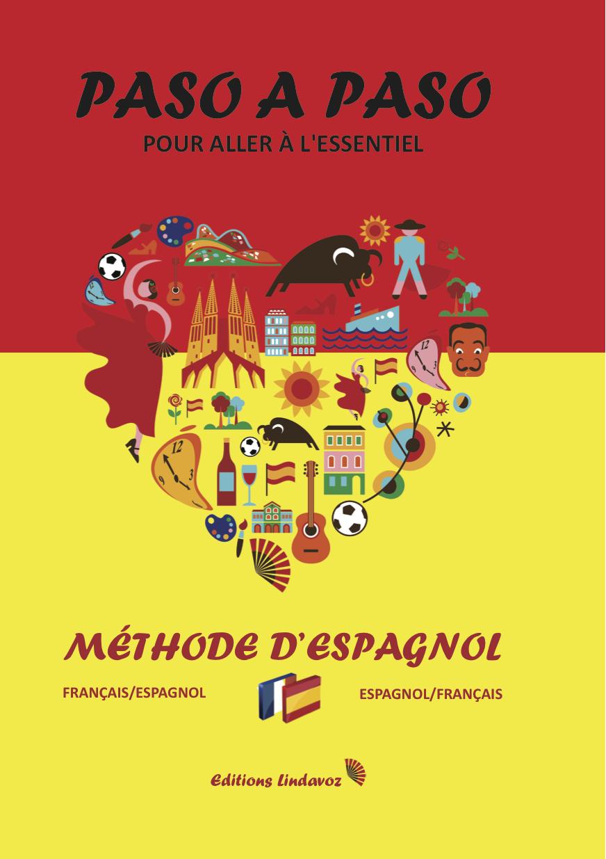 apprenez l 39 espagnol avec la m thode paso a paso pour forum