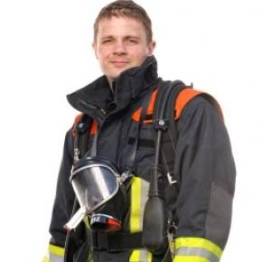 Professional Fire-fighter